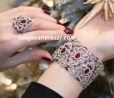 دستبندجواهر